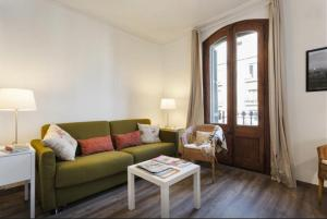 Appartement Girona Barcelone