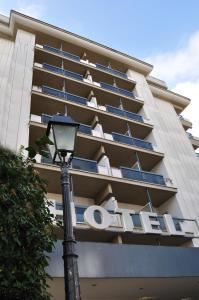 Hotel Pineta Palace, Rome, Italy - Booking.com