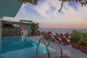 Hotel Marina Riviera Amalfi
