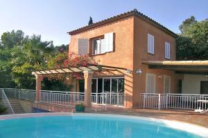 French Coast Villas - Villa La Cascade Rayol Canadel sur Mer