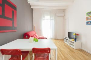 Stay Barcelona Universitat Apartments Barcelone