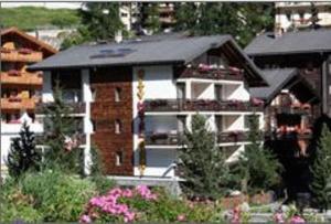 Hotel City Zermatt
