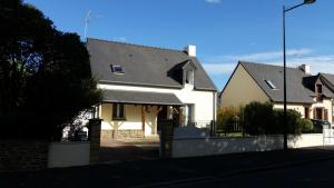 Holiday House Rental in Dinard Dinard