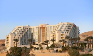 Leonardo Privilege Hotel Dead Sea - Image1