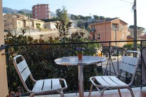 Chambres d'hotes  Affittacamere Arcobaleno Monterosso al Mare