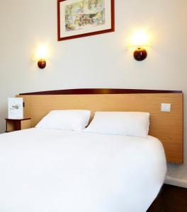 Hotel Campanile Livry-Gargan Livry Gargan