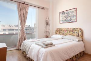 Appartement Enric Barcelone