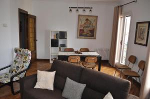 Appartement Arago Barcelone