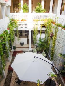Badillo Hotel Galeria