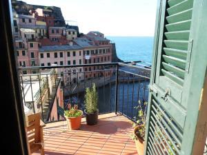 Chambres d'hotes  Camere Nicolina Vernazza