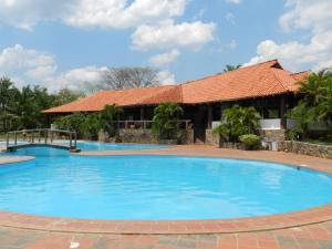 Cabana La Hoja