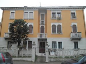 Chambres d'hotes  Monte San Michele Mestre