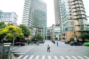 Westlake 7 Service Apartment Hangzhou
