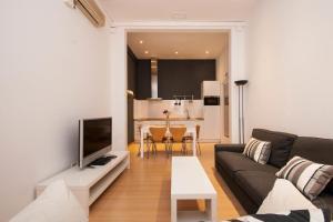 Aragon Apartments Barcelone