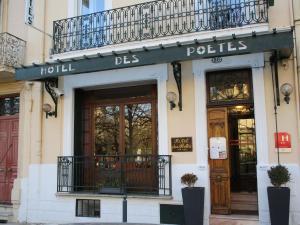 Hotel des Poètes Béziers