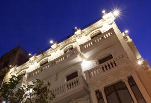 Click&Flat Seneca Suites Barcelone