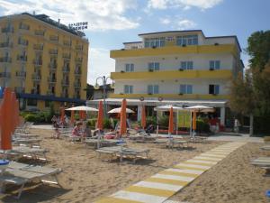 Hotel Silva Frontemare Lido di Jesolo