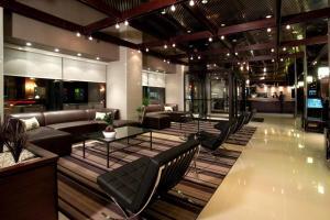 Best Western Primrose Hotel Downtown Toronto