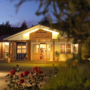 Best Western Braeside Resort & Conference Centre Rotorua