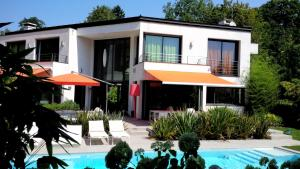 Paris Luxury House Garches