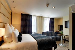Shaftesbury Suites London Marble Arch Londres