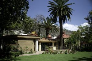 Hotel Los Olivos Spa