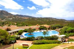 Colonna Hotel Country & Sporting Porto Cervo