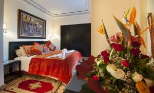 Hotel Le Caspien Marrakech