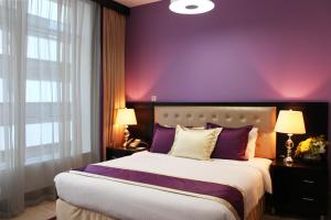 Al Diar Sawa Hotel Apartments Abu Dhabi