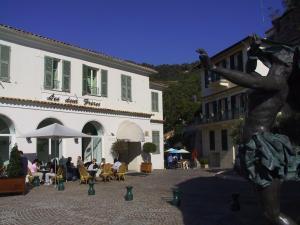 Les Deux Frères Roquebrune Cap Martin