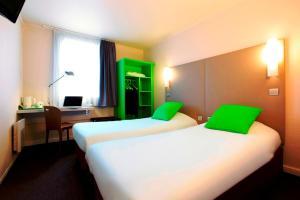 Hotel Campanile Paris Ouest - Barbanniers Gennevilliers