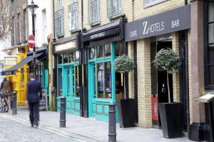 The Z Hotel Soho Londres