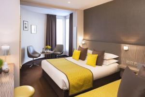 Hotel Acropole Paris