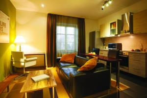 Baltic Boutique Apartments Tallinn