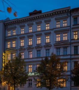 Myer's Hotel Berlin Berlin