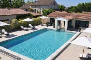 Chambres d'hotes La Maison de Line Saint-Rémy de Provence