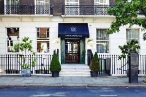 Grange Buckingham Hotel Londres