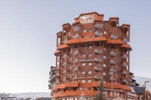 Madame Vacances Hotel Le Royal Ours Blanc L'Alpe d'Huez