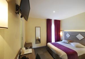 Comfort Hotel Saintes Saintes