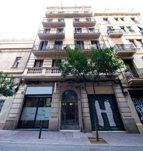 Apartamentos Santa Tecla Barcelone