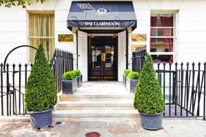 Grange Clarendon Hotel Londres