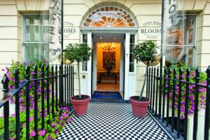 Grange Blooms Hotel Londres