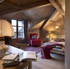 Chalet Alp Courchevel