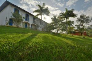 Hotel Fazenda Cambará