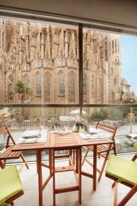 GowithOh - Sagrada Familia I Barcelone