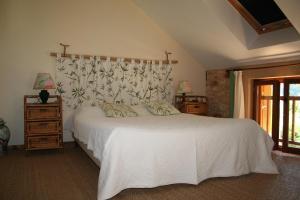 Chambres d'hôtes Rastaillou Le Buisson de Cadouin