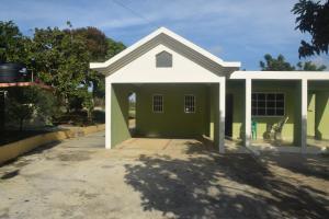 Farm Villa Estancia