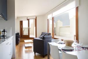 Las Ramblas Suites Barcelone