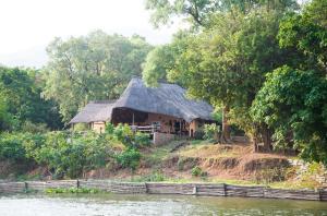 Mvuu Lodge - Image1
