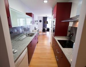 Casa-nova Suites Barcelone